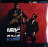 In San Francisco (Featuring Nat Adderley)