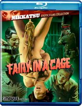 Fairy In A Cage (Blu-ray)