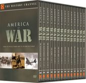 History Channel: America at War Megaset (14-DVD)