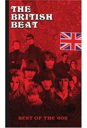 The British Beat: Best Of The '60s (3-CD)