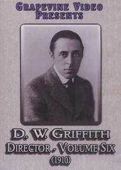 D. W. Griffith: Director - Volume 6 (1910)
