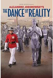 The Dance of Reality (Spanish, Subtitled in