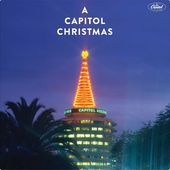 A Capitol Christmas, A (2LPs)