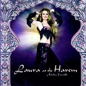 Laura at the Harem