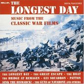 The Longest Day: Classic War Films