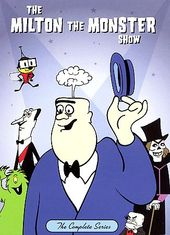 Milton the Monster Show - Complete Series (4-DVD)