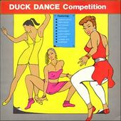 Duck Dance Competition