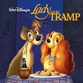 Lady & The Tramp [Import]