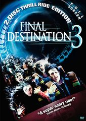 Final Destination 3 (Full Screen) (2-DVD)