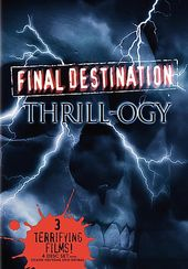 Final Destination Thrill-ology: Final Destination