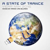A State of Trance: Year Mix 2016 (2-CD)
