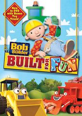Bob the Builder - Built for Fun (With Toy)