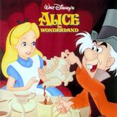 Alice In Wonderland [Import]