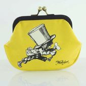 Alice In Wonderland - Coin Purse