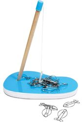 Desktop Fun - Desktop Fishing Stationery Set