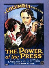 The Power of the Press (Silent)