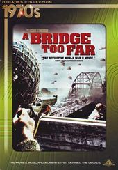 A Bridge Too Far (Widescreen) (Decades
