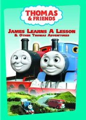 Thomas & Friends: Thomas in Charge