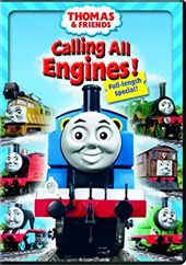 Thomas & Friends - Calling All Engines (Back to