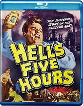 Hell's Five Hours (Blu-ray)