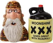 Moonshine Salt & Pepper Shaker