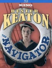 The Navigator (Blu-ray)