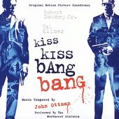 Kiss Kiss Bang Bang [Original Motion Picture