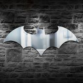 DC Comics - Batman Logo Mirror