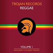 The Best Of Reggae Volume 1