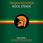 The Best Of Rock Steady Volume 1