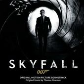 Bond - Skyfall (Original Motion Picture