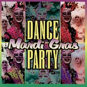 Big Chief's Mardi Gras Dance Party