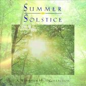 Windham Hill: Summer Solstice