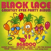Greatest Ever Party Album [Import]
