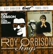 Sings Don Gibson / Hank Williams The Roy Orbison