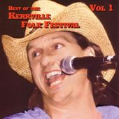 Best of the Kerrville Folk Festival, Volume 1