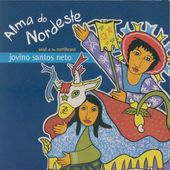 Alma Do Nordeste: Soul of the Northeast