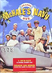 McHale's Navy - Season 1 (5-DVD)