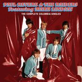 The Complete Columbia Singles (3-CD)