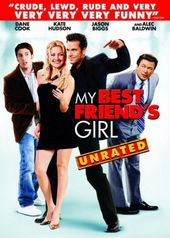 My Best Friend's Girl (Widescreen Unrated)