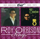 The Many Moods of Roy Orbison / The Big O
