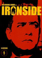 Ironside - Season 1 (8-DVD)