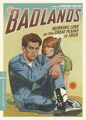 Badlands (Criterion Collection)