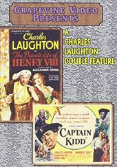Charles Laughton Double Feature - The Private