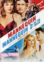 Mannequin / Mannequin 2: On the Move (2-DVD)
