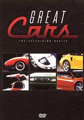Cars - Great Cars: Box Set (6-DVD)