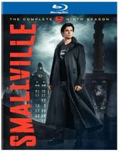 Smallville - Complete 9th Season (Blu-ray)