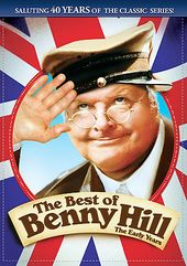 Benny Hill: The Best of Benny Hill