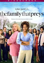 Tyler Perry's The Family That Preys (Widescreen)