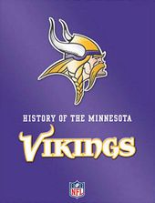 NFL - History of the Minnesota Vikings (2-DVD)